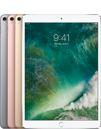 """Picture for category iPad Pro 10.5"""""""