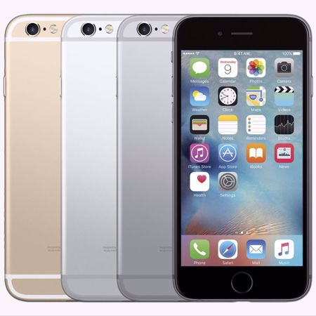 Picture for category iPhone 6