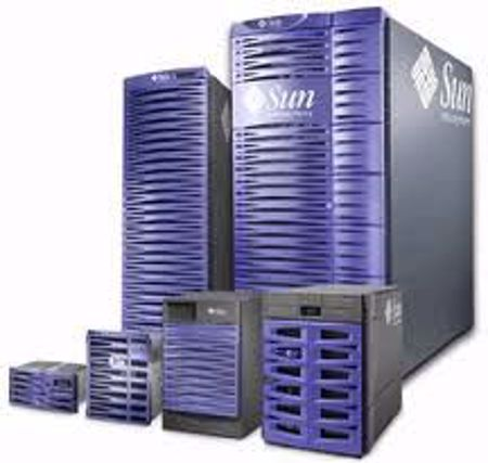 Picture for category SPARC SERVER