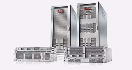 Picture for category ORACLE SERVER