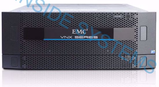 Picture of VNX5300-Bundle
